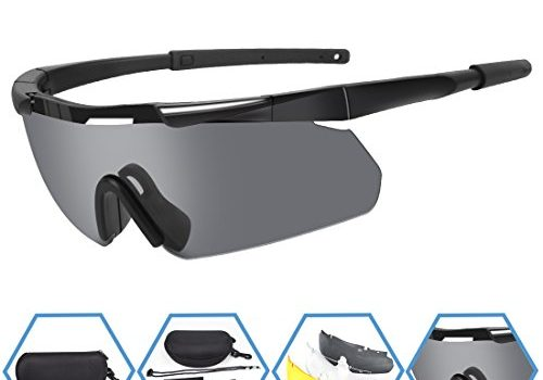 Black Friday 2018: Best Anti Fog Safety Glasses deals and discounts