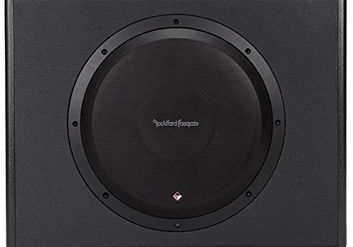 Black Friday Deals on 12 Inch Subwoofer have been announced