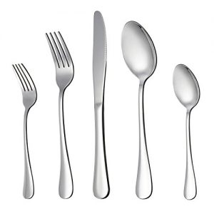 Top 10 Best Flatware Sets – Our Top Picks 2018