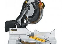 Cyber Monday Deals on 10 Sliding Compound Miter Saw have been announced
