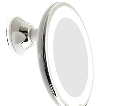 Cyber Monday Deals on Wall Mounted Lighted Magnifying Mirror have been announced