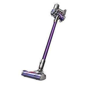 Top 10 Best Dyson Vacuum For Carpet – Our Top Picks 2018