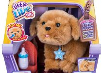 Top 10 Best Furreal Friends Toy – Our Top Picks 2018