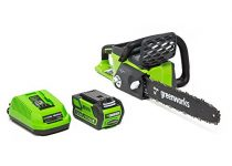 Top 10 Best Gas Chainsaws – Our Top Picks 2018